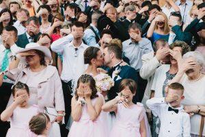 Ceremóniamester esküvő Vasad, Nádas Pihenőpark