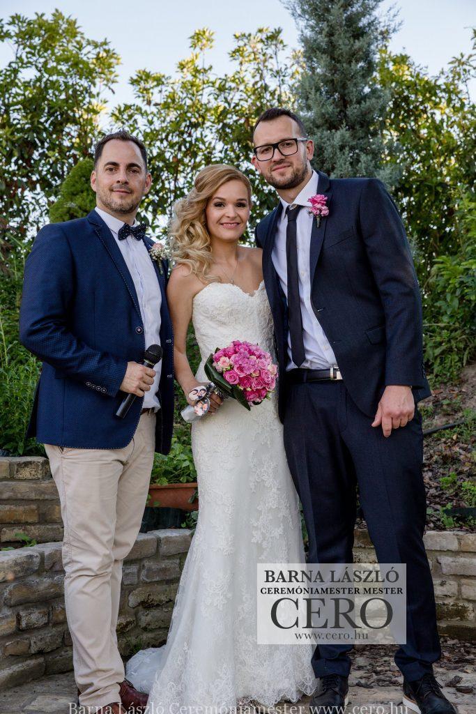 ceremóniamester kecskemét, esküvő, bajor, ceró