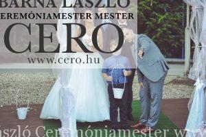 Ceremóniamester Eger