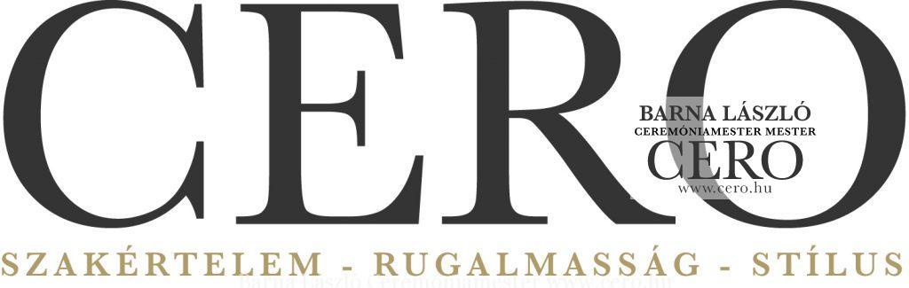 Ceremóniamester Budapest, Ceró, esküvő, ár