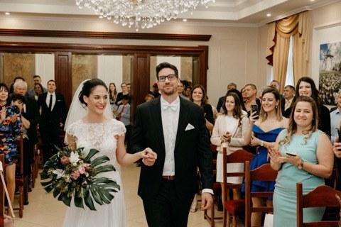 Ceremóniamester Szeged, Ceró, esküvő a Dómban, Jobb mint otthon kisvendéglő.