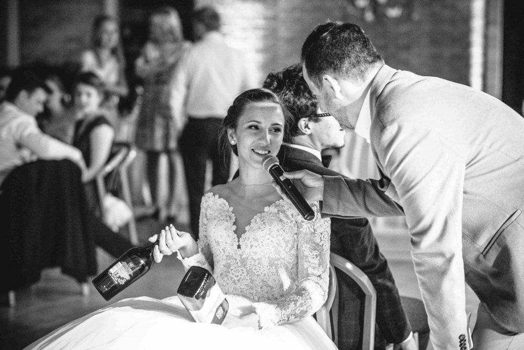 esküvői játék mr és mrs