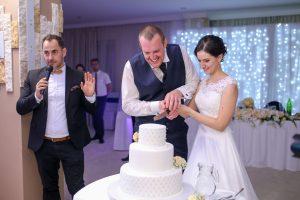 Esküvő Szerbiában Ceremóniamester - Palics, Szabadka