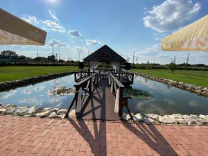 Esküvői helyszín Érpatakon, Zsindelyes Cottage, Ceremóniamester Ceró, Barna László referencia, vélemény