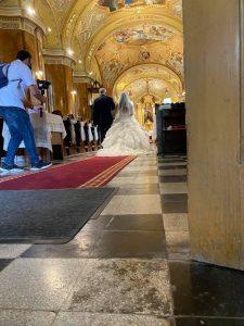 Esküvő, ceremóniamester lakodalom Kiskunhalas. Barna László Ceró