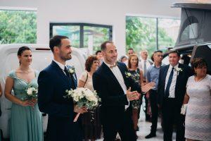 Ceremóniamester Hódmezővásárhely - Barna László Esküvő. Helyszín: Kentaur